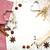 ruw · noten · specerijen · keukentafel · amandelen · keramische - stockfoto © es75