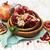pomegranates stock photo © es75