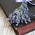 Eski · kağıt · çiçek · mavi · doğa · sanat - stok fotoğraf © es75