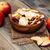 gedroogd · appels · voedsel · achtergrond · groep - stockfoto © es75