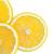 frutta · isolato · bianco · fette · agrumi · arancione - foto d'archivio © es75
