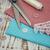 de · costura · madeira · velha · abstrato · ferramentas · aço · branco - foto stock © es75