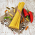 итальянский · Ингредиенты · пасты · овощей · специи - Сток-фото © Es75
