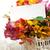花 · 白 · カード · メッセージ · 自然 · 葉 - ストックフォト © es75