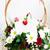 blanco · crisantemo · cesta · flores · belleza · verano - foto stock © es75