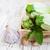 verde · abobrinha · escuro · alimentação · saudável · vegan · dieta - foto stock © es75
