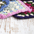 tığ · işi · parça · battaniye · büyükanne · kareler · uzay - stok fotoğraf © es75