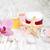 Spa · набор · Орхидеи · природного · цветок · высушите - Сток-фото © es75