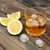 hombre · vidrio · whisky · masculina · caucásico - foto stock © es75