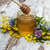 меда · старые · древесины · здоровья - Сток-фото © Es75
