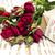 красивой · роз · подарок · окна · сердце · романтические - Сток-фото © es75