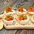 norueguês · salmão · prato · água · comida · peixe - foto stock © es75