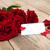 romantische · rozen · papier · harten · stilleven · roze - stockfoto © es75