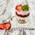 çilek · yoğurt · müsli · eski · ahşap · gıda - stok fotoğraf © es75
