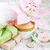 lírio · flor · vela · pálido · saúde · beleza - foto stock © es75