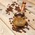 turco · café · comida · beber - foto stock © es75