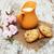 zab · sütik · fehér · étel · gabona · édes - stock fotó © es75