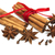 star anis cinnamon stick and cloves stock photo © es75