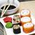 japanese sushi stock photo © es75