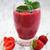 strawberry smoothie stock photo © es75