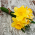 Geel · narcissen · oude · houten · Pasen · bloem - stockfoto © es75