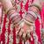 bruiden · handen · tonen - stockfoto © esatphotography