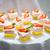 клубника · десерта · сливочный · продовольствие - Сток-фото © esatphotography