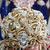 золото · букет · невеста - Сток-фото © esatphotography