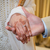 vőlegény · mutat · gyűrű · menyasszonyok · kezek · esküvő - stock fotó © esatphotography