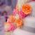 цветы · свадебный · торт - Сток-фото © esatphotography