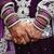 クラッチ · 袋 · 女性 · 色 · ライフスタイル · 魅力 - ストックフォト © esatphotography