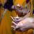 candles henna stock photo © esatphotography