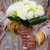 невеста · букет · фото - Сток-фото © esatphotography