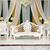 bruiloft · fase · indian · room · bloemen · licht - stockfoto © esatphotography