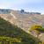 estrada · hills · primavera · ver · rural · casa - foto stock © escander81