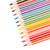 szín · ceruzák · fehér · izolált · festék · ceruza - stock fotó © Escander81