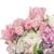 удивительный · букет · пастельный · цветами · изолированный - Сток-фото © Escander81