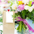 Valentine gift pack with flowers  stock photo © Escander81
