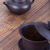 Black tea in ceramics teacup stock photo © Escander81