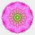 abstract colorful circle backdrop geometric vector mandala mos stock photo © essl