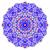 brilhante · colorido · caleidoscópio · padrão · abstrato · projeto - foto stock © essl
