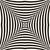 черно · белые · геометрический · вектора · современных · эффект - Сток-фото © essl