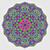 colorido · círculo · caleidoscópio · fundo · mosaico · abstrato - foto stock © essl