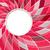 piros · klasszikus · keret · hullám · minta · karton · textúra - stock fotó © essl