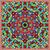 abstrato · caleidoscópio · computador · gerado · imagem · projeto - foto stock © essl