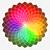spektrum · látható · fény · szín · kerék · terv - stock fotó © essl