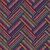 multicolored seamless funny knitted pattern stock photo © essl
