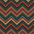 style seamless knitted pattern red blue brown yellow orange col stock photo © essl