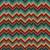 スタイル · シームレス · 編まれた · パターン · 赤 · 青 - ストックフォト © essl