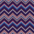 seamless ethnic geometric knitted pattern style red pink blue background stock photo © essl